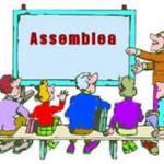 CATANIA: ASSEMBLEA SINDACALE – Martedì 21 febbraio 2017