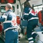 LA GIUSTIZIA MALATA? 359 unità della Croce Rossa in soccorso!