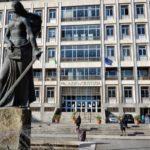 EMERGENZA CALDO ATTO SECONDO: Tribunale di Bari ancora bollente…