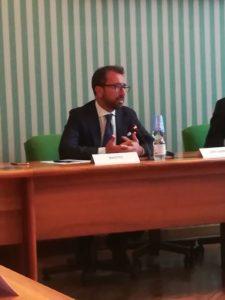 BARI: IL MINISTRO CI CONVOCA A ROMA PER L'EMERGENZA UFFICI GIUDIZIARI – CONFINTESA F.P. PRESENTE –