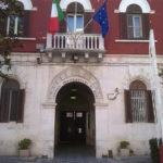 APERTURA STANZA SINDACALE – DAP DI BARI