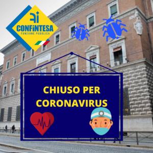 """""""DECRETO CURA ITALIA""""  …CHI CURERA' LA GIUSTIZIA?"""