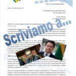 UNEP Torino. Emergenza COVID-19 – Atto di diffida.