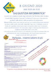 (in) Giustizia Informatica